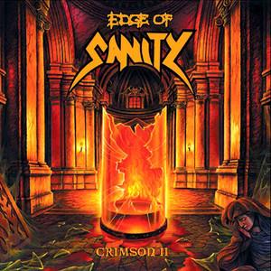 Crimson II album