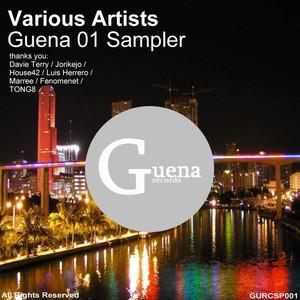 Guena 01 Sampler