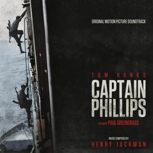 Captain Phillips (Original Motion Picture Soundtrack) Albumcover