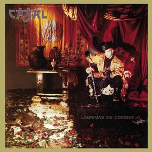Lágrimas de cocodrilo album