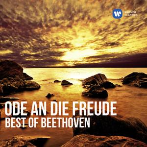 Ode an die Freude: Best Of Beethoven Albümü