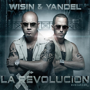 Wisin & Yandel, 50 Cent Mujeres In The Club cover