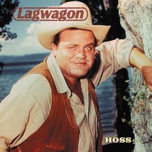 Hoss (Reissue) Albumcover