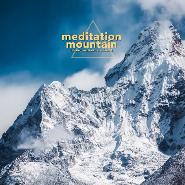 Relaxing Meditations, Vol. 2