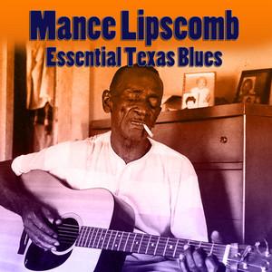Essential Texas Blues album
