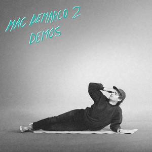 2 Demos Albumcover