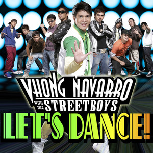 Vhong Navarro With the Streetboys  - Vhong Navarro