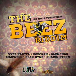 The Beez Riddim Albümü