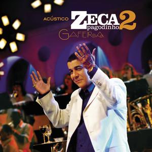 Acústico Zeca Pagodinho II - Gafieira (Live) Albumcover