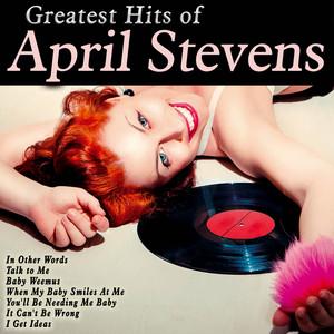 Greatest Hits of April Stevens