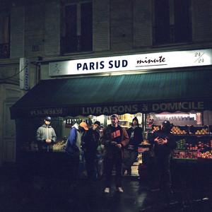 Paris Sud Minute album