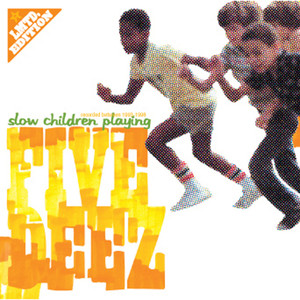 Slow Children Playing album