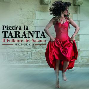 Pizzica la taranta (Il Folklore del Salento - Edizione 2014)