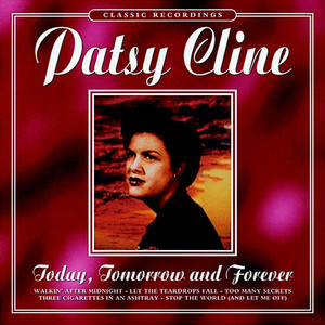 Today, Tomorrow and Forever album