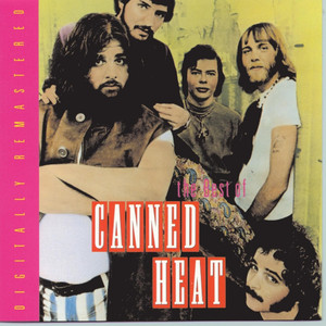 The Best Of Canned Heat - Canned Heat