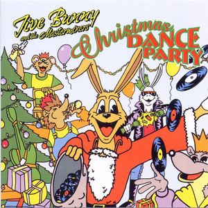 Jive Bunny And The Mastermixers Christmas Party album