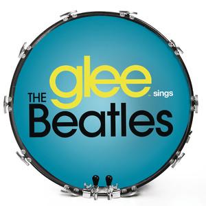 Glee Sings the Beatles album