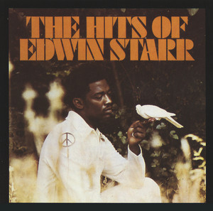 The Hits of Edwin Starr album