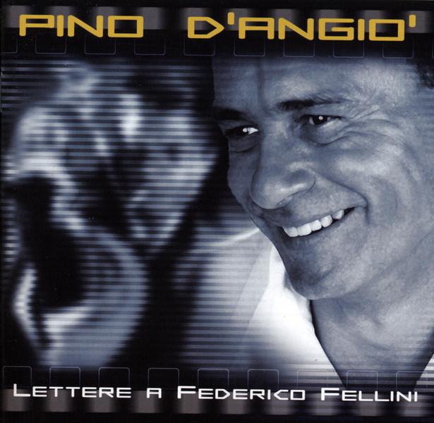 Lettere a Frederico Fellini