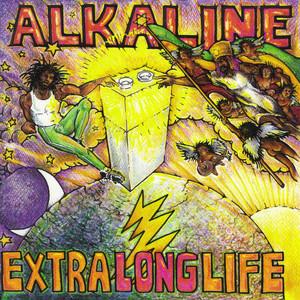 Alkaline album