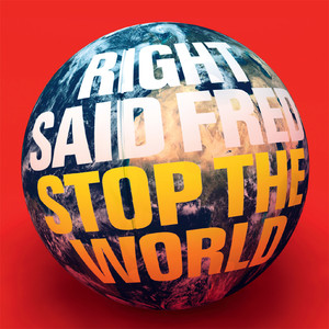 Stop the World album