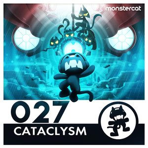 Monstercat 027: Cataclysm album
