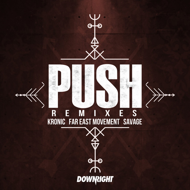 Push (Remixes)