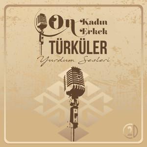 On Kadın On Erkek Türküler Albümü