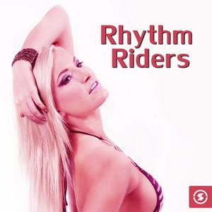 Rhythm Riders Albumcover
