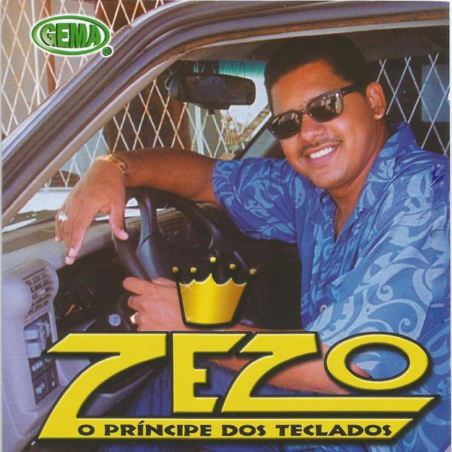 Zezo (O Príncipe dos Teclados)