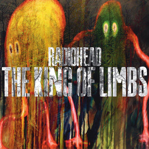 The King of Limbs album