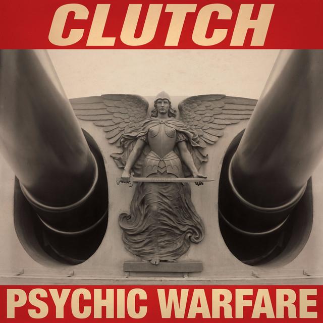 Psychic Warfare (Deluxe)