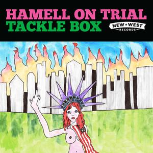 TACKLE BOX album