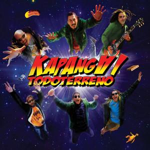 Todoterreno - Kapanga