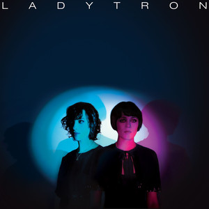 Best of 00-10  - Ladytron