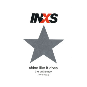 INXS Shine cover