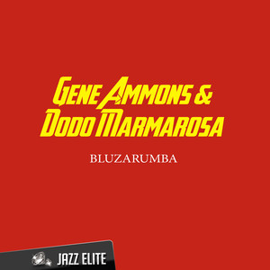 Gene Ammons, Dodo Marmarosa Where or When cover