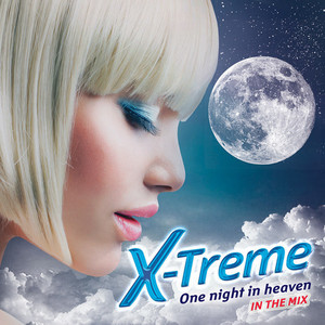 One Night in Heaven (In the Mix) Albumcover