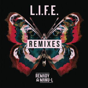 L.I.F.E. (Remixes)
