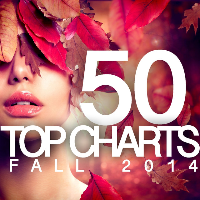 50 Top Charts Fall 2014 album cover