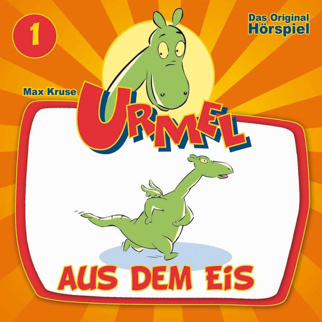 Folge 1 - Urmel Aus Dem Eis Cover