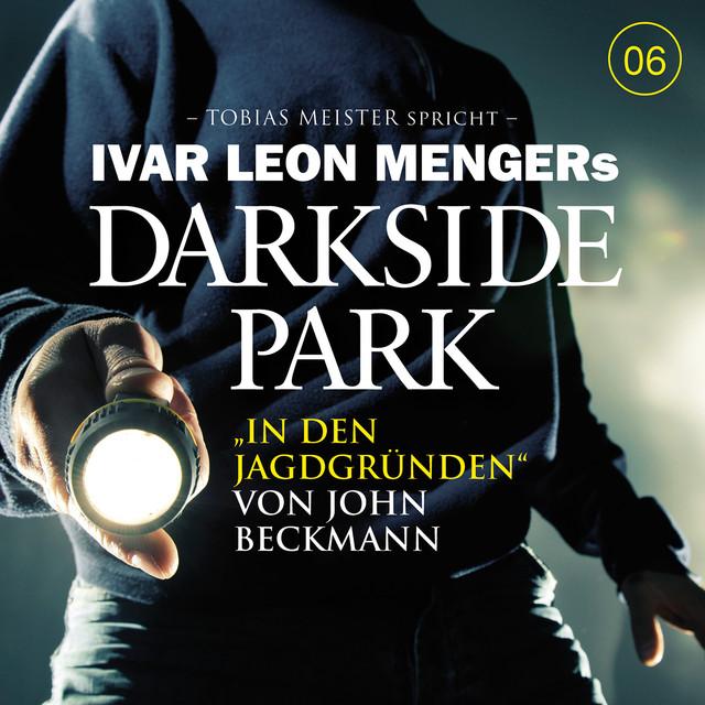 06: In den Jagdgründen Cover