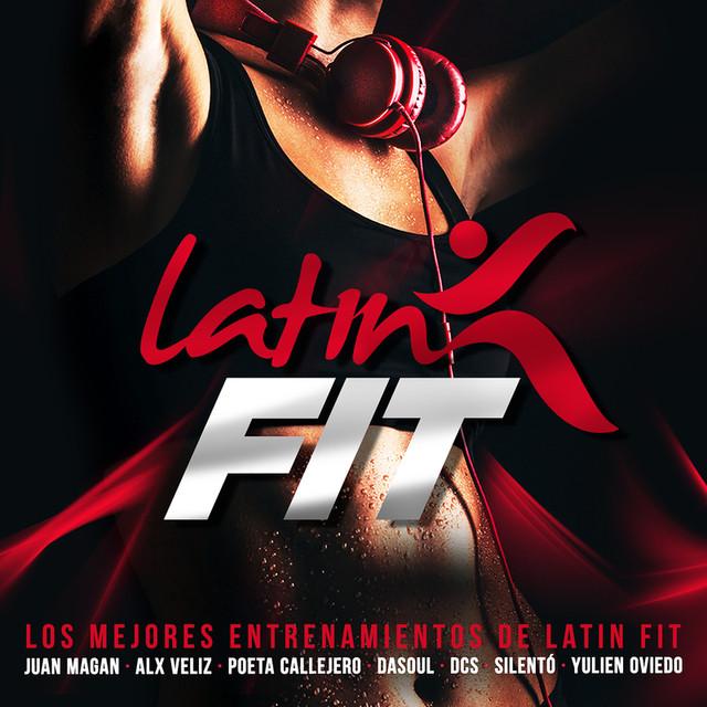 Latina En Ibiza cover