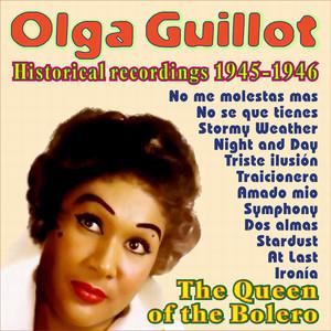 Historical Recordings 1945-1946 album