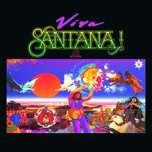 Viva Santana album