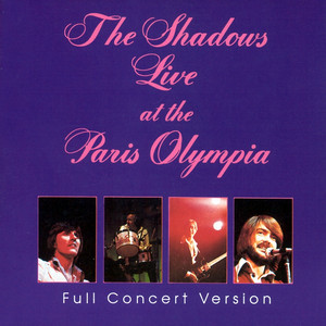 Live at the Paris Olympia album