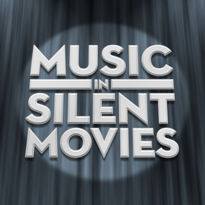 Music in Silent Movies Albumcover