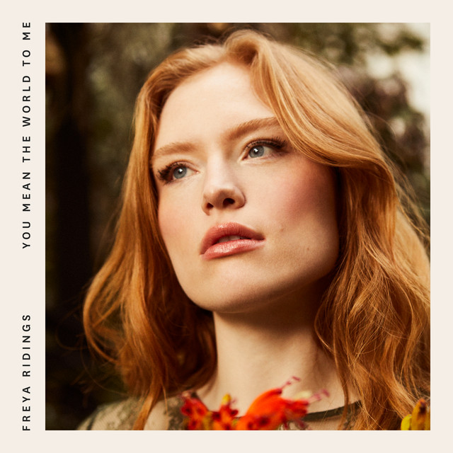 Meaning behind lost without you freya ridings