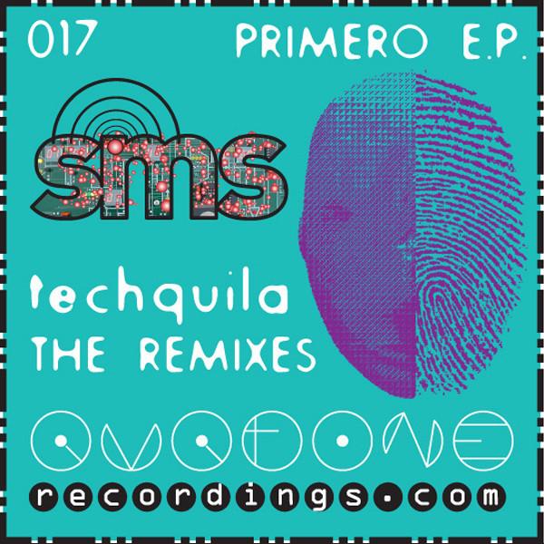 Techquila-Primero ep