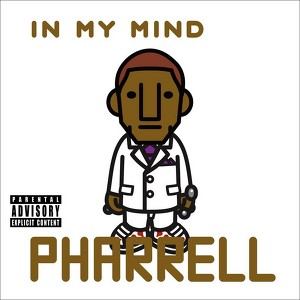 In My Mind Albumcover